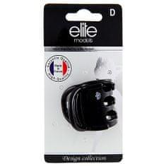 Elite Models Hajcsipesz , fekete, szélesség 4cm