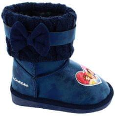 Disney by Arnetta Princess dekliški škornji, temno modri, 25 - Odprta embalaža