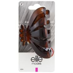Elite Models Hajcsipesz , barna, szélesség 8cm