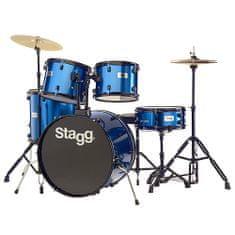 Stagg Bicí sada , TIM122B BL, bicí sada, modrá