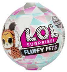 L.O.L. Surprise! Fluffy Pets Chlpáčik