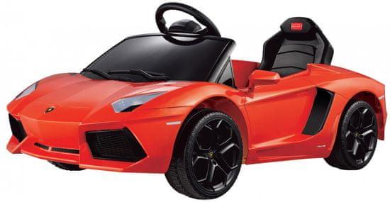 Wiky Elektrické auto Lamborghini Aventador RC