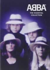 Abba: Essential Collection (2x CD) - CD