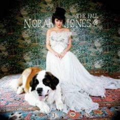 Jones Norah: The Fall - CD