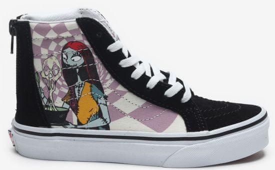 Vans dekliški čevlji UY SK8-Hi Zip