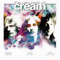 Cream: Very Best Of Cream (Remastered) - CD