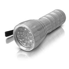 Erba LED svítilna 21 LED - kapesní