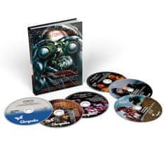 Jethro Tull: Stormwatch (4x CD+2x DVD) - CD+DVD