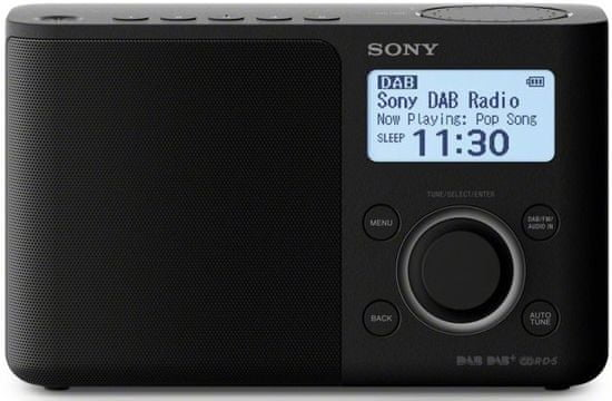 Sony XDR-S61DB