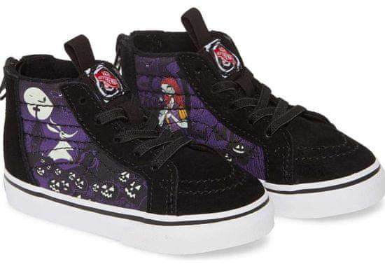 Vans dekliški čevlji TD SK8-Hi Zip