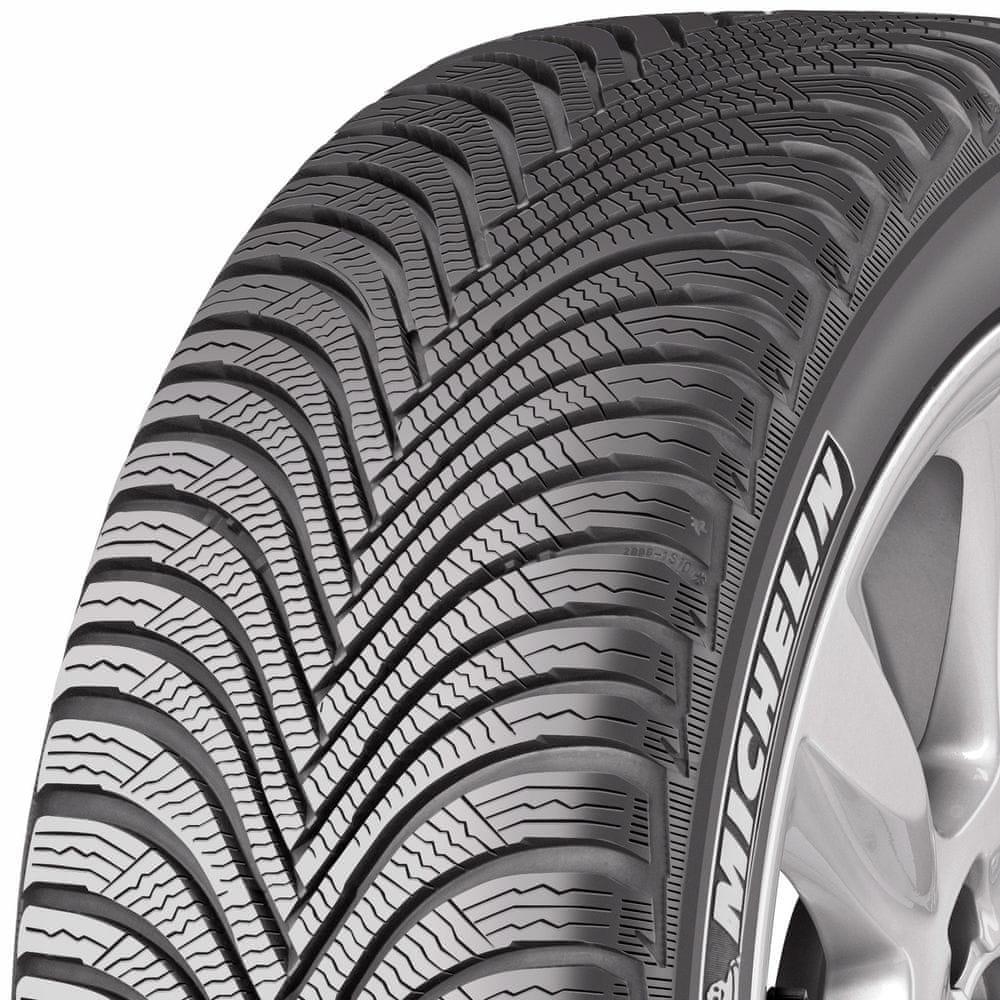 Michelin Zimní ALPIN 5 225/45 R17 91 V
