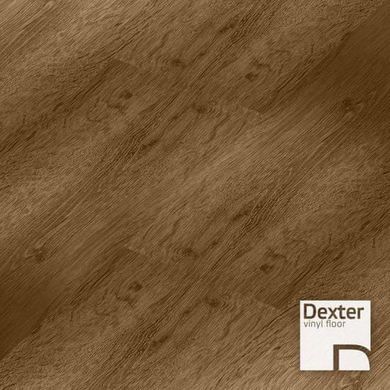 Dexter vinyl Vinylová podlaha - click ormosia25055