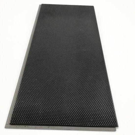Dexter vinyl Vinylová podlaha - click teak28
