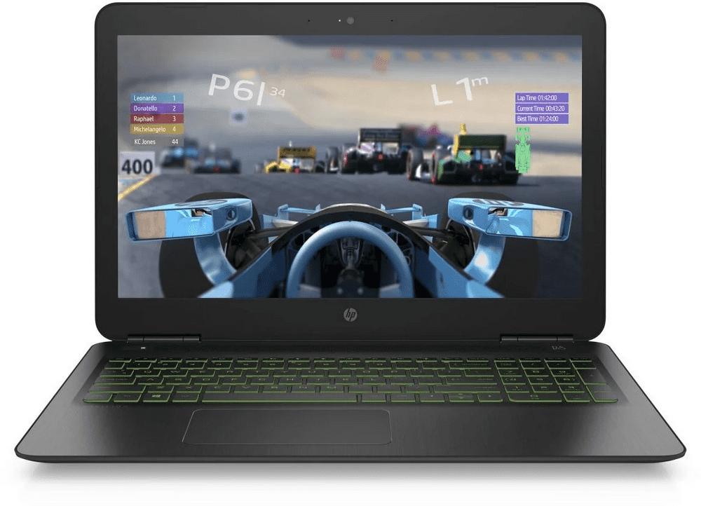 HP Pavilion Power 15-bc505nc (8PR40EA)