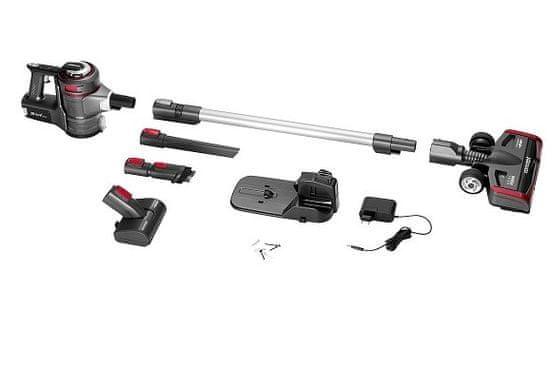 Concept tyčový vysavač VP6010 REAL FORCE
