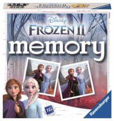 Ravensburger družabna igra Memory, Ledeno kraljestvo 2