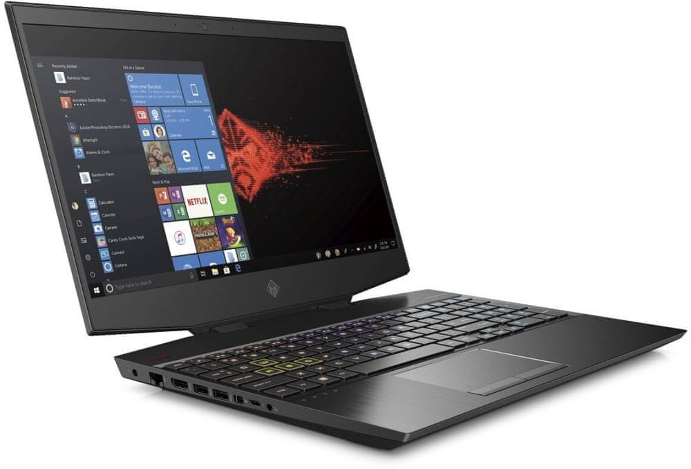 HP OMEN 15-dh0107nc (8RS54EA)