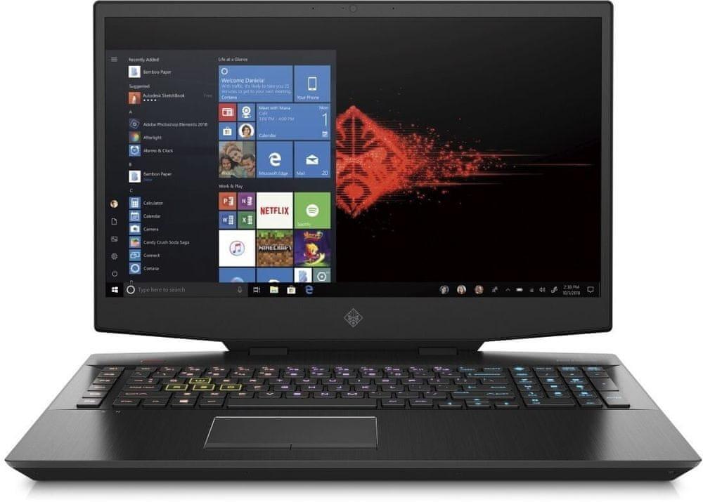 HP OMEN 17-cb0101nc (8RX40EA)