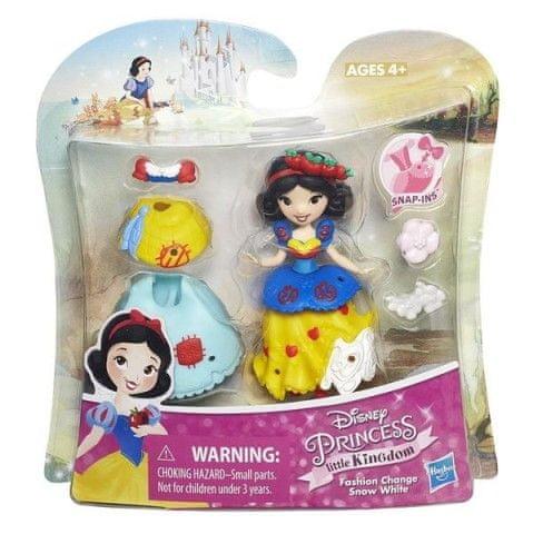 Hasbro Disney Princess Mini panenka s doplňky