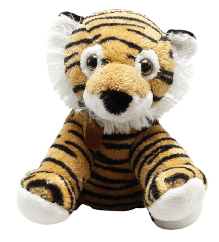 Alltoys Plyšový Tygr 30 cm