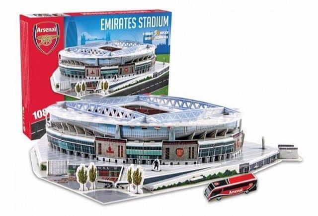 Nanostad Nanostad: UK - Emirates-Arsenal