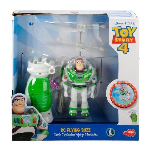 Dickie Toy Story Létající Buzz, na kabel