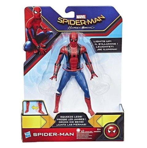 Hasbro SPIDERMAN 15cm filmové figurky