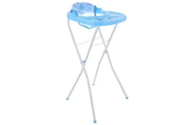 Lamps Židlička pro panenku modrá