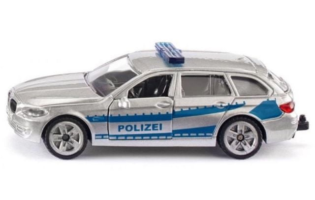 SIKU SIKU Blister - Hlídkový vůz BMW