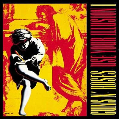 Guns N' Roses: Use Your Illusion I (Remastered 2008) (2x LP) - LP