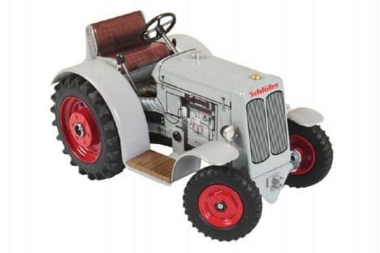 KOVAP Traktor Schlüter DS 25 šedivý 1:25 Kovap