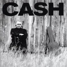 Cash Johnny: American II: Unchained (1996) - CD