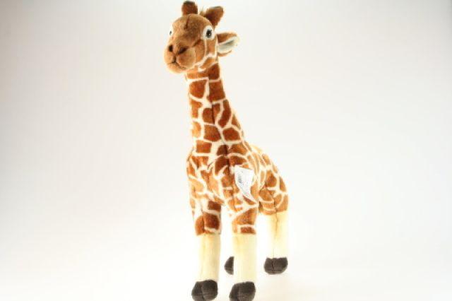 Lamps Plyš žirafa 55 cm