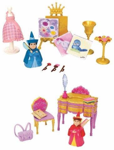 Mattel Sofie škola princeznou set