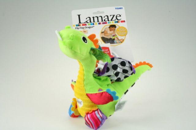 Lamaze - Flip Flap Dráček