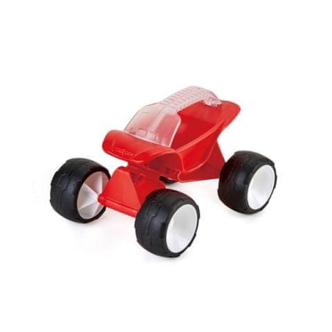 Hape Hračky na písek - Bugyna červená