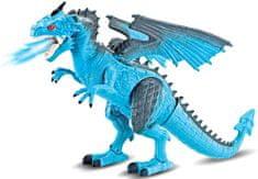 Wiky Icegon (ľadový drak) s efektmi RC 45 cm