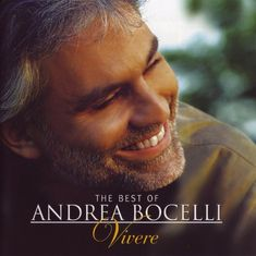 Bocelli Andrea: Best Of Andrea Bocelli: Vivere (2007) - CD