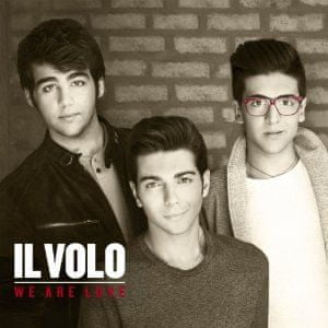IL Volo: We Are Love (2012) - CD
