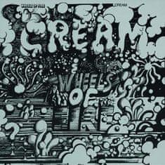 Cream: Wheels Of Fire (2x LP) - LP