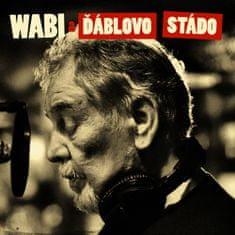 Daněk Wabi: Wabi A Ďáblovo Stádo - CD