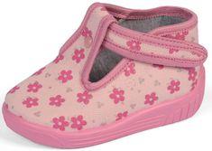 Raweks Lány papucs, IGA 70, 25, rózsaszín