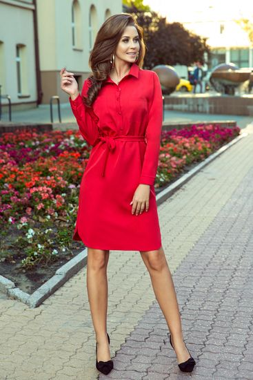 Numoco Dámské šaty 284-1 Camille