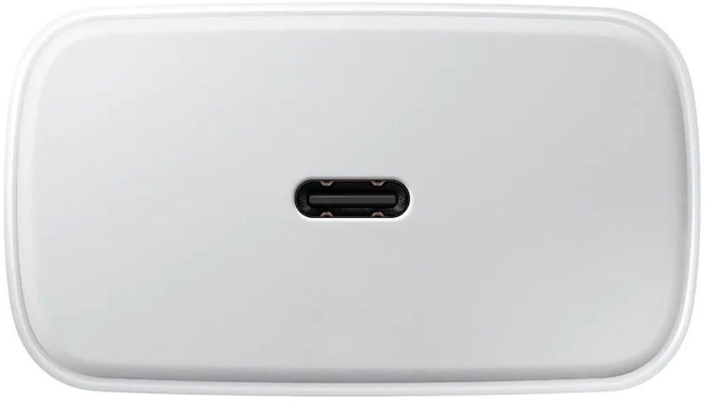 Samsung EP-TA845XW Ultra-Fast Charge 45W, White, EP-TA845XWEGWW