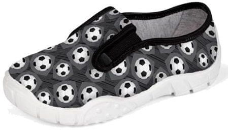 Raweks Krzyš K13 papuče za dječake