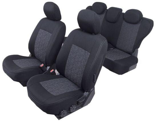 Harmony avto prevleka za Volkswagen Caddy Life, od 2015 dalje, 5 vrat