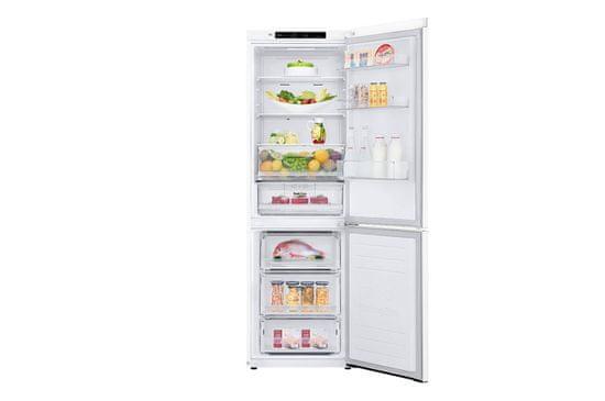 LG GBB61S WJZN hladilnik z zamrzovalnikom