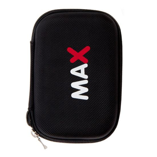"""MAX HDD - MHDC2500 zaščitna torbica za trdi disk, 2,5""""/6,35 cm"""