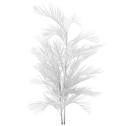 Europalms UV Kentia palma , Výška 170 cm/reflexní bílá