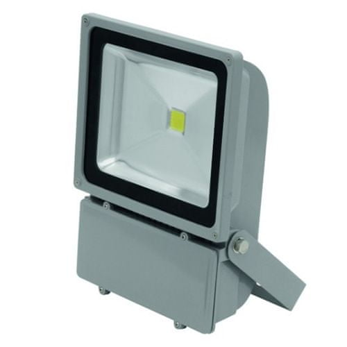 Eurolite Reflektor LED , COB 100 W, 3000 K 120 °, IP65
